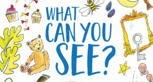 What Can You See? – Reviews
